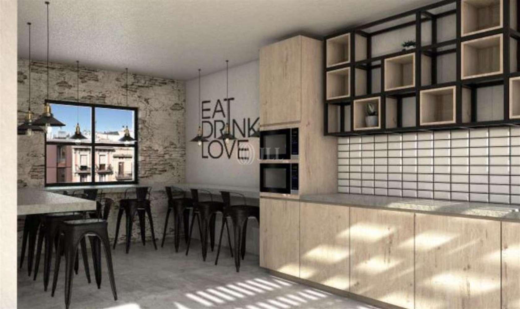 Oficina Barcelona, 08013 - Coworking - GAIOLA BUILDING - 12136