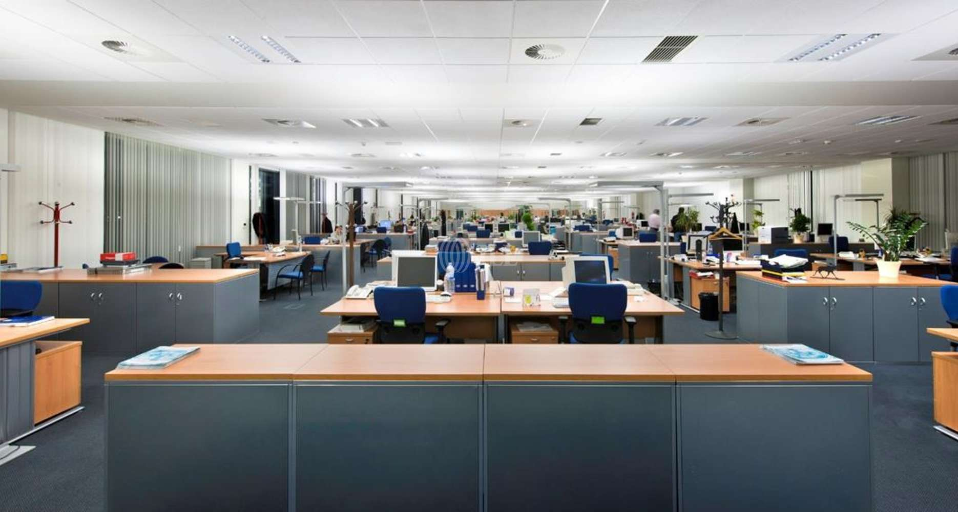 Oficina Cornellà de llobregat, 08940 - EDIFICIO SIEMENS - 1151