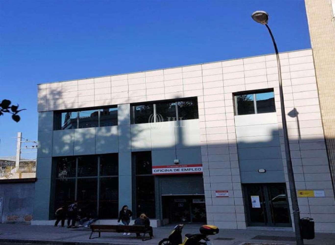 Oficina Madrid, 28045 - MENDEZ ALVARO 7