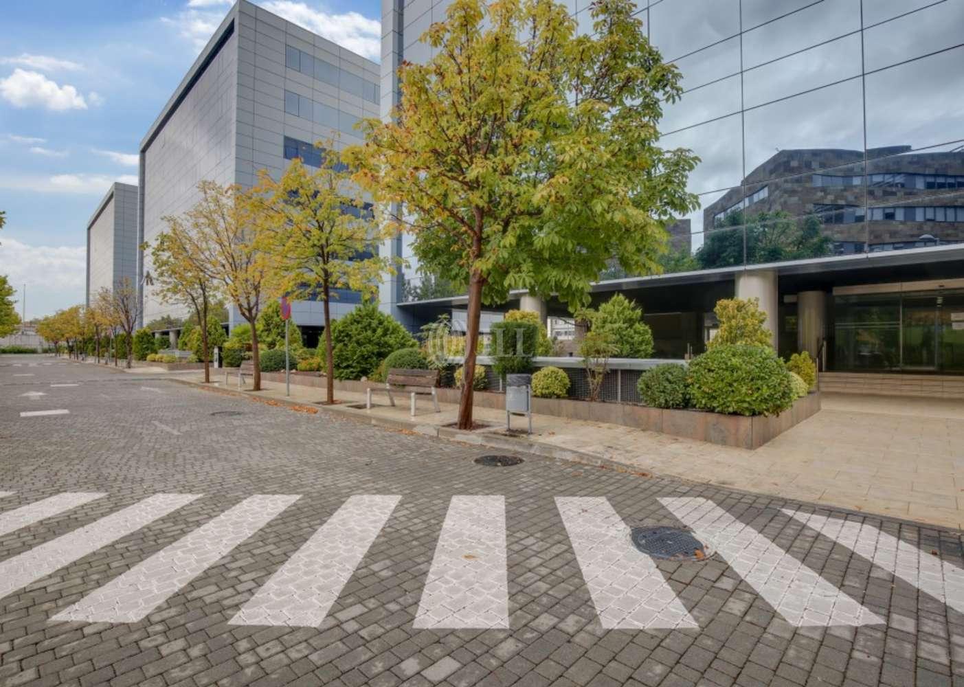 Oficina Madrid, 28050 - Edificio 3 - 12254