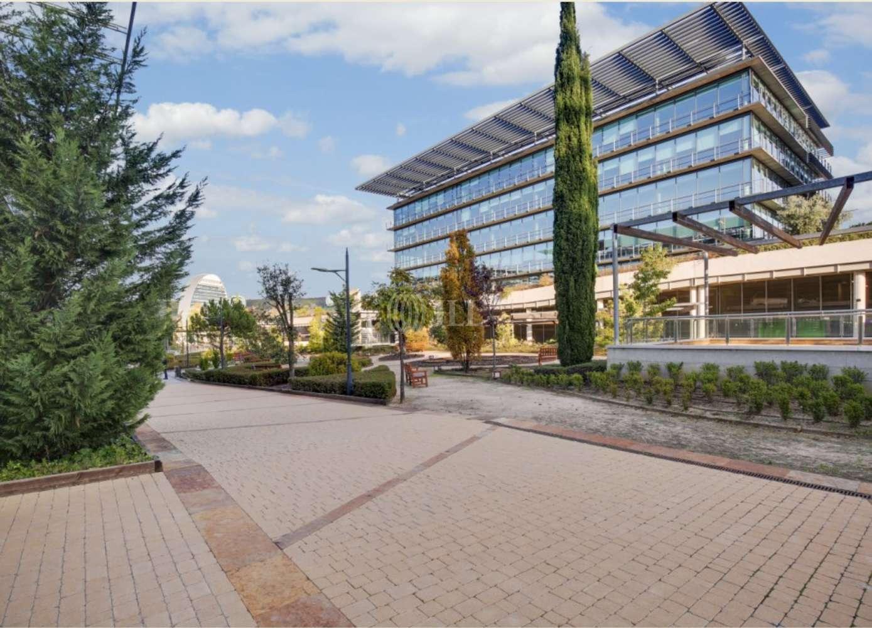 Oficina Madrid, 28050 - Edificio 1 - 12275