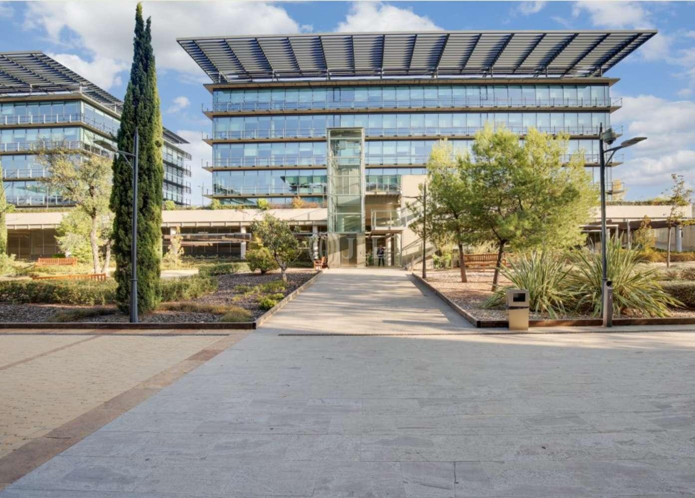Oficina Madrid, 28050 - Edificio 2 - 12285