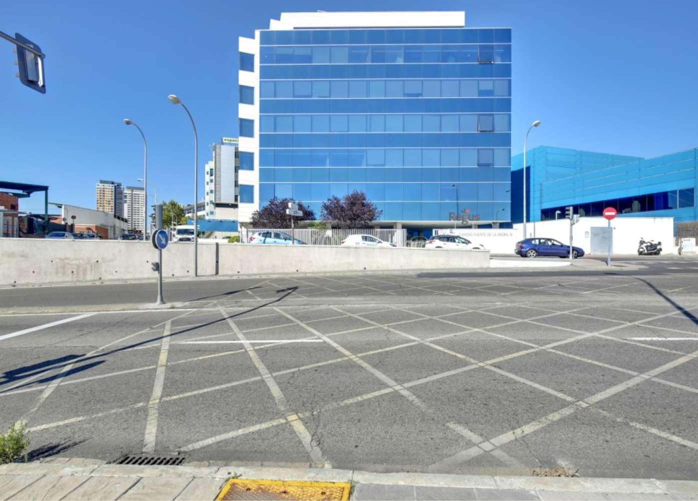 Oficina Madrid, 28050 - FUENTE DE LA MORA 9 - 12301