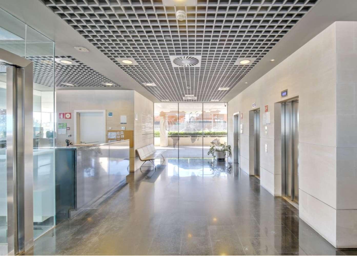 Oficina Madrid, 28050 - FUENTE DE LA MORA 9 - 12302