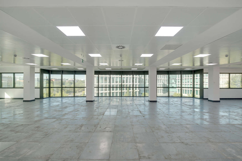 Oficina Alcobendas, 28108 - Edificio 2 Vegacinco - 12322