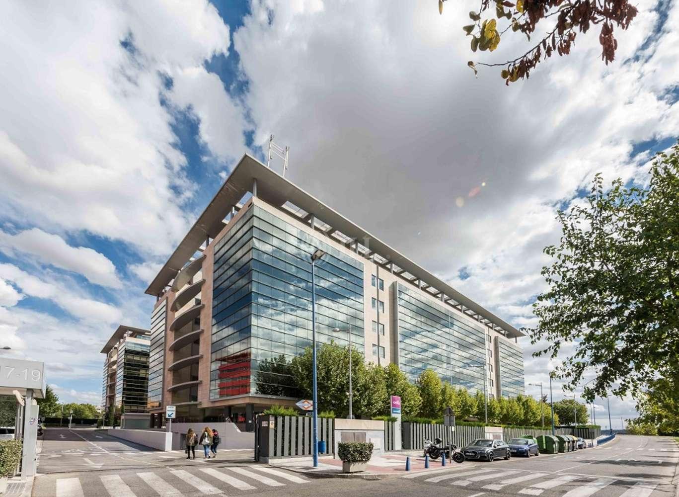 Oficina Rivas-vaciamadrid, 28521 - 521 Hub. Edificio 2 - 12355