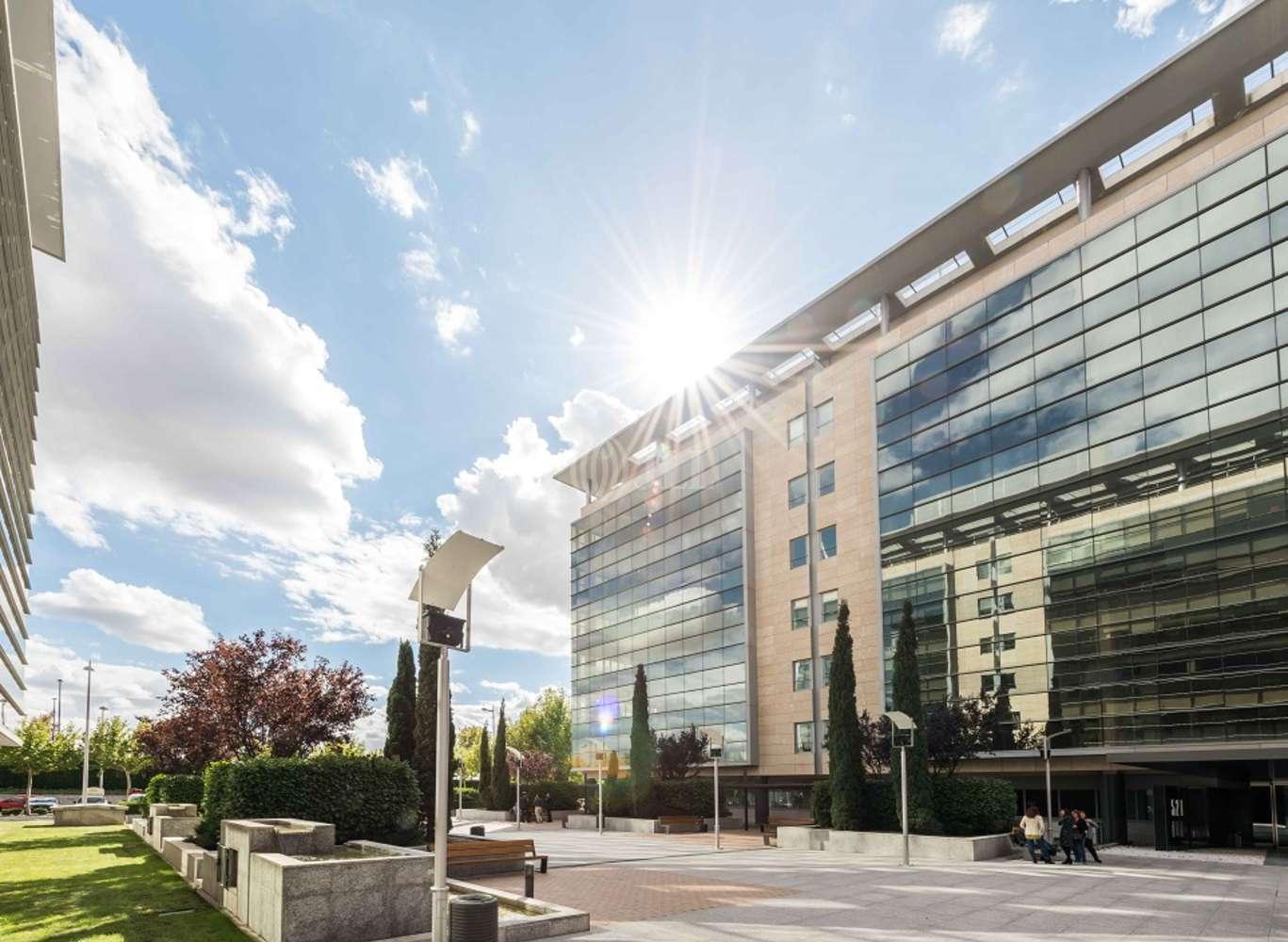 Oficina Rivas-vaciamadrid, 28521 - 521 Hub. Edificio 2 - 12356
