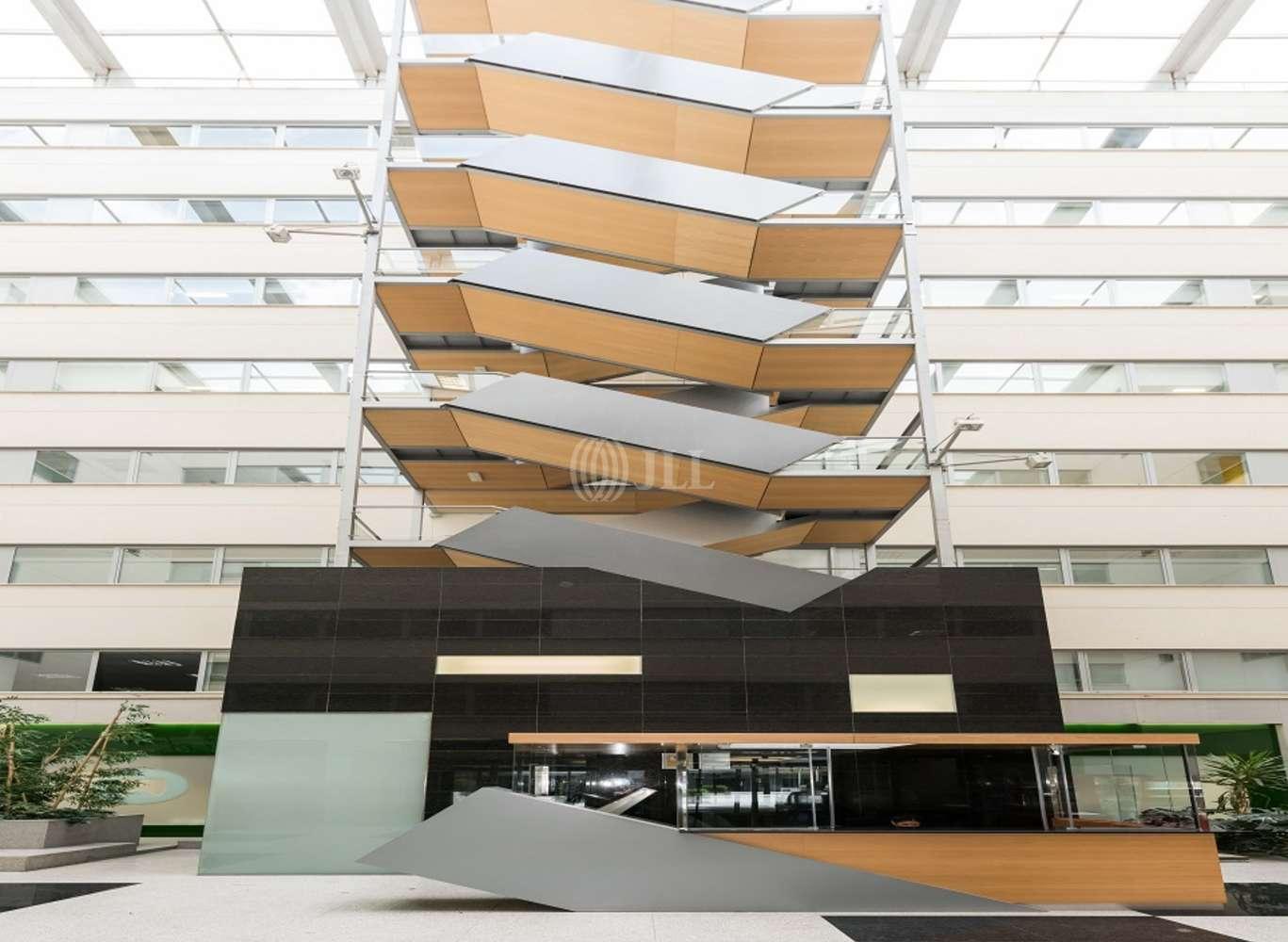 Oficina Rivas-vaciamadrid, 28521 - 521 Hub. Edificio 2 - 12360