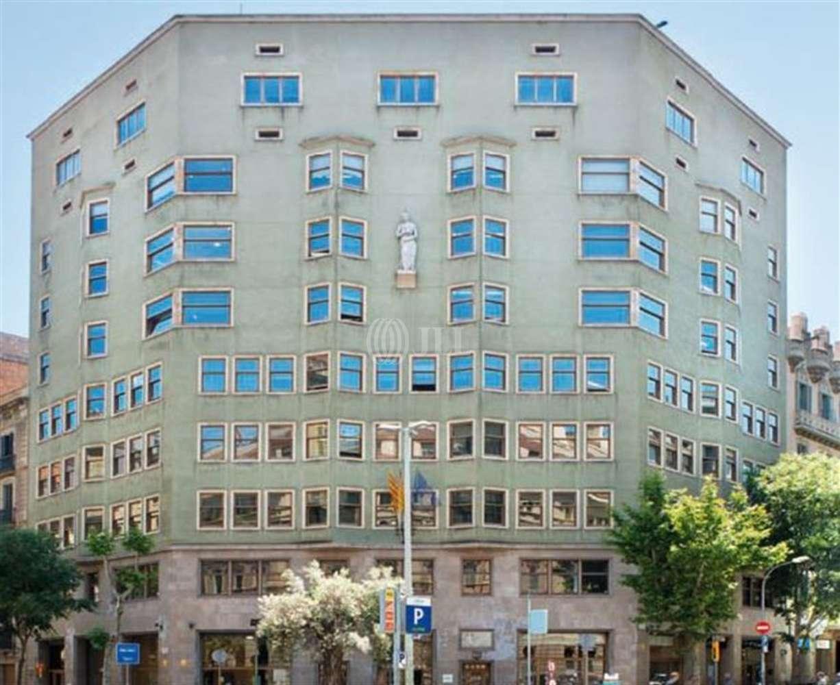 Oficina Barcelona, 08010 - CASP 24-26