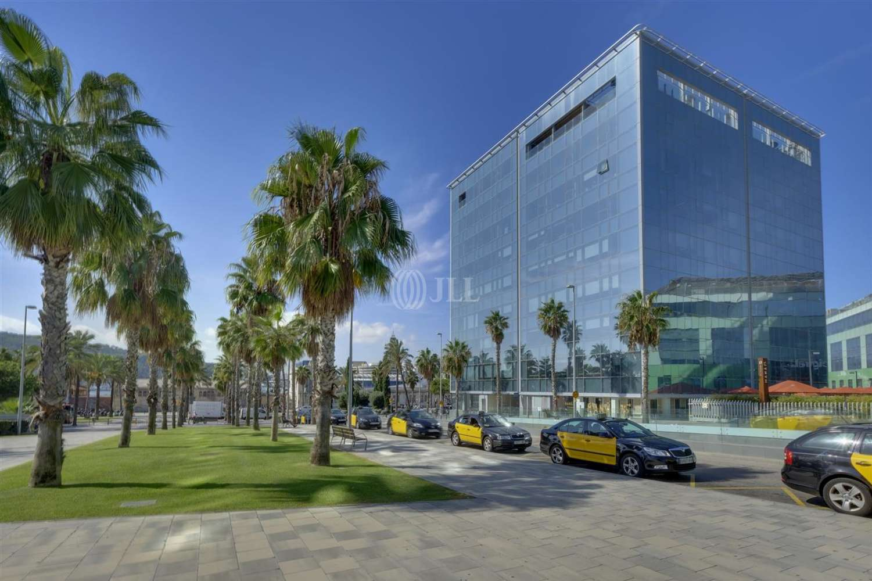 Oficina Barcelona, 08039 - EDIFICIO OCEAN - 12463