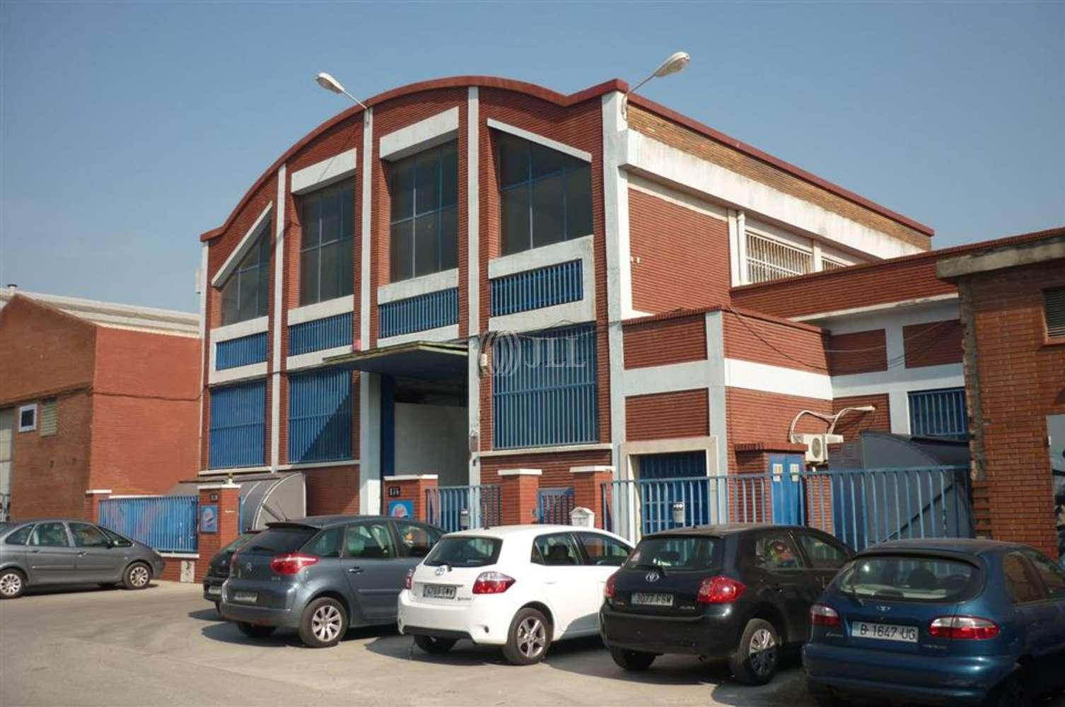 Naves industriales y logísticas Barcelona, 08018 - Nave Industrial - B0319 - PI BESOS - 12792