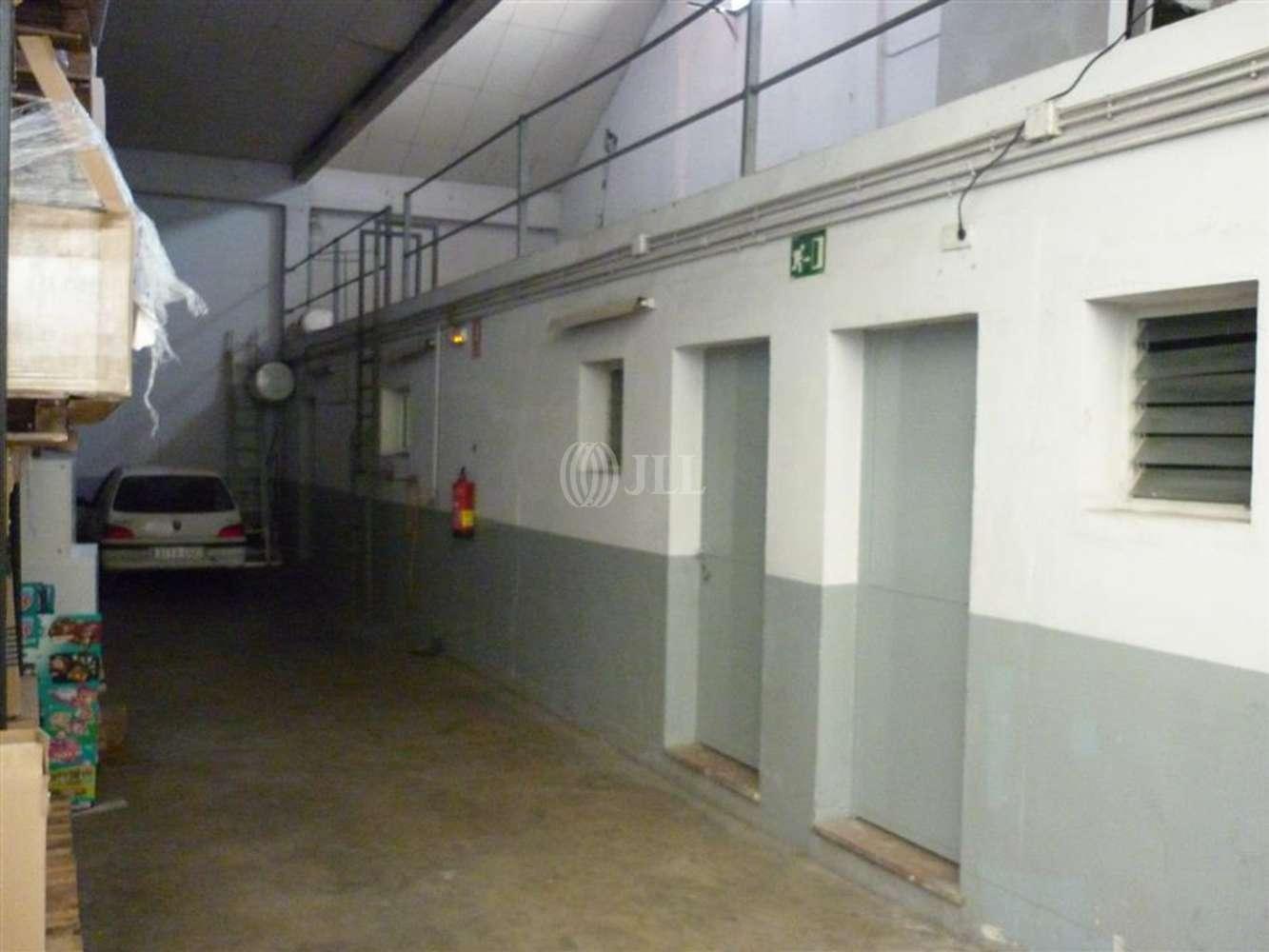 Naves industriales y logísticas Barcelona, 08018 - Nave Industrial - B0319 - PI BESOS - 12793