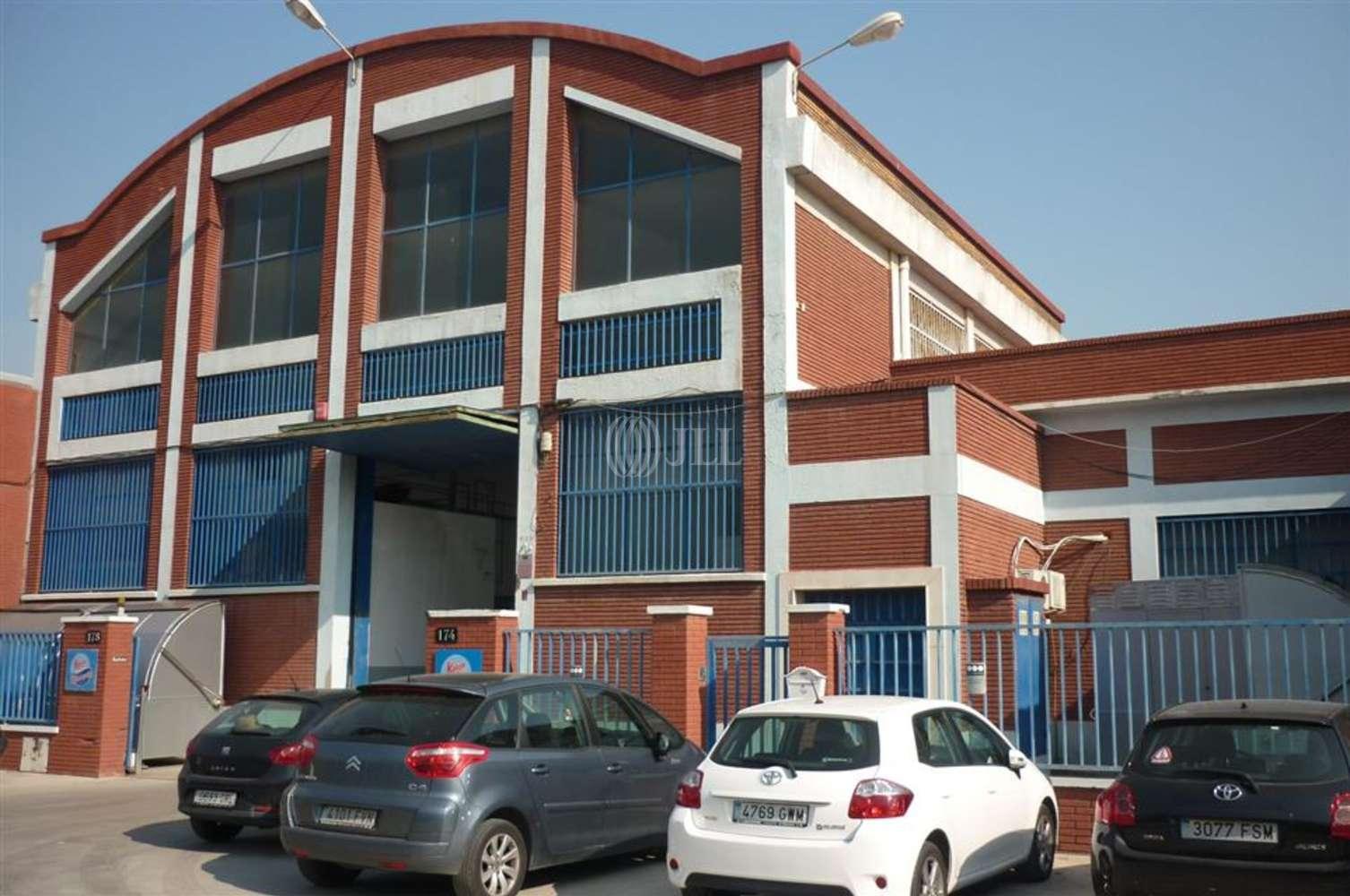 Naves industriales y logísticas Barcelona, 08018 - Nave Industrial - B0319 - PI BESOS - 12795