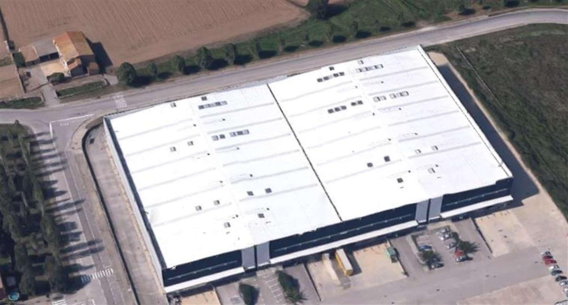 Naves industriales y logísticas Celrà, 17460 - Nave Logistica - B0401 - PI CELRÀ - 12810