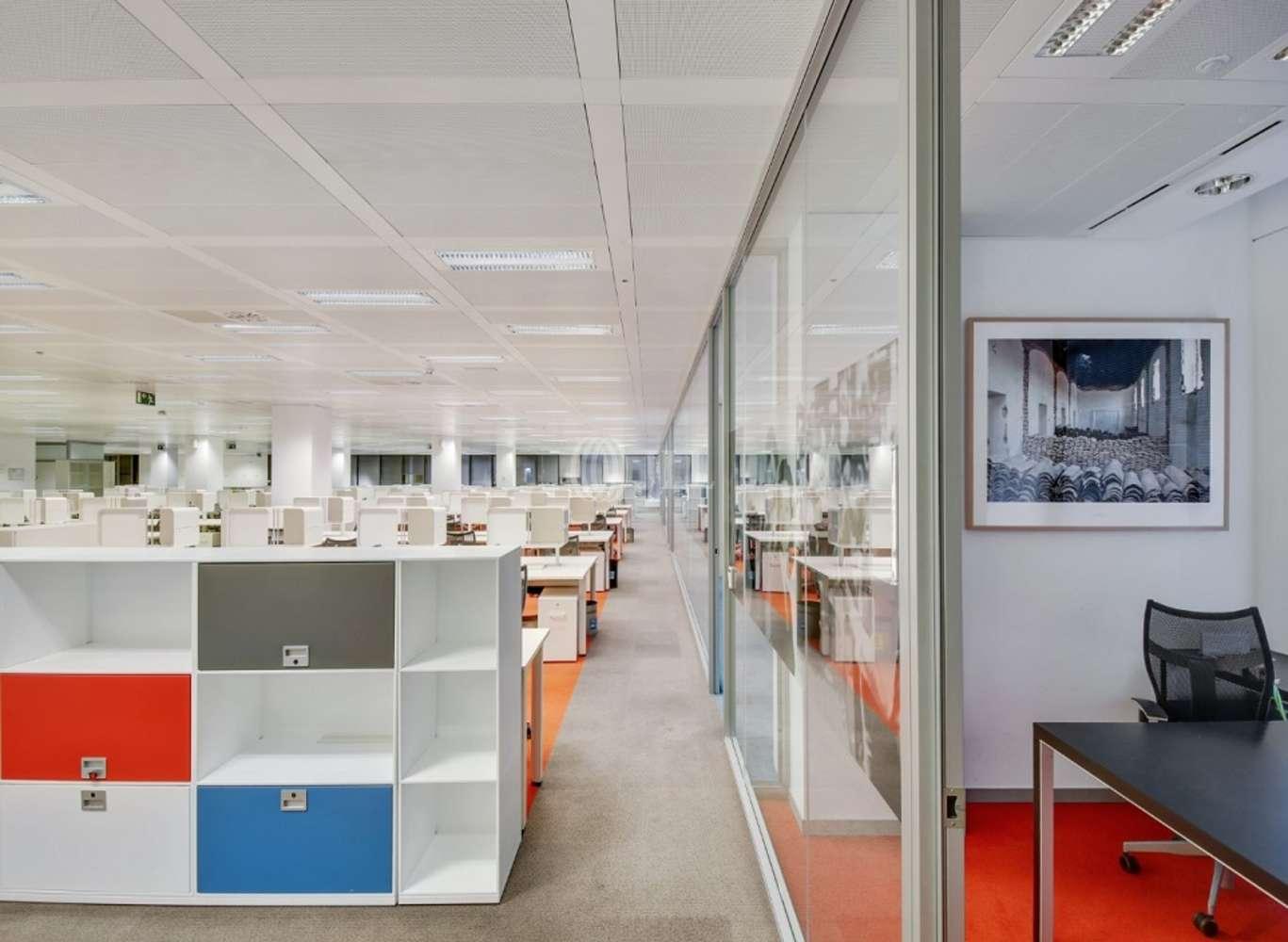 Oficina Madrid, 28033 - SAN LUIS 25 - 12847