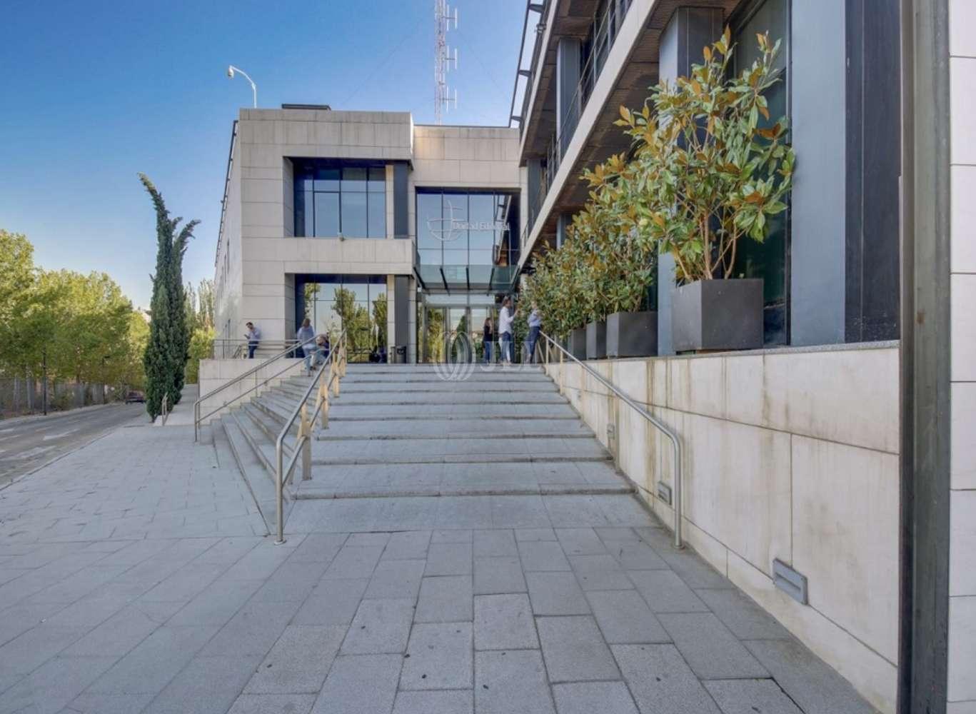 Oficina Madrid, 28033 - SAN LUIS 25 - 12853