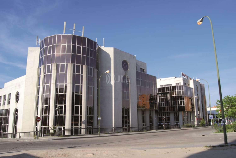 Oficina Madrid, 28034 - ORDUÑA 3 - 12925
