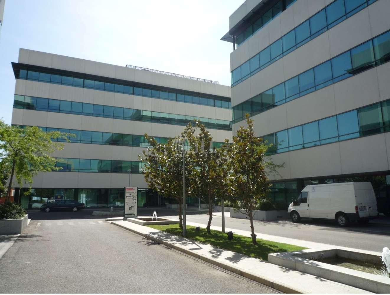 Oficina Madrid, 28037 - JULIAN CAMARILLO 4-6 - 12944