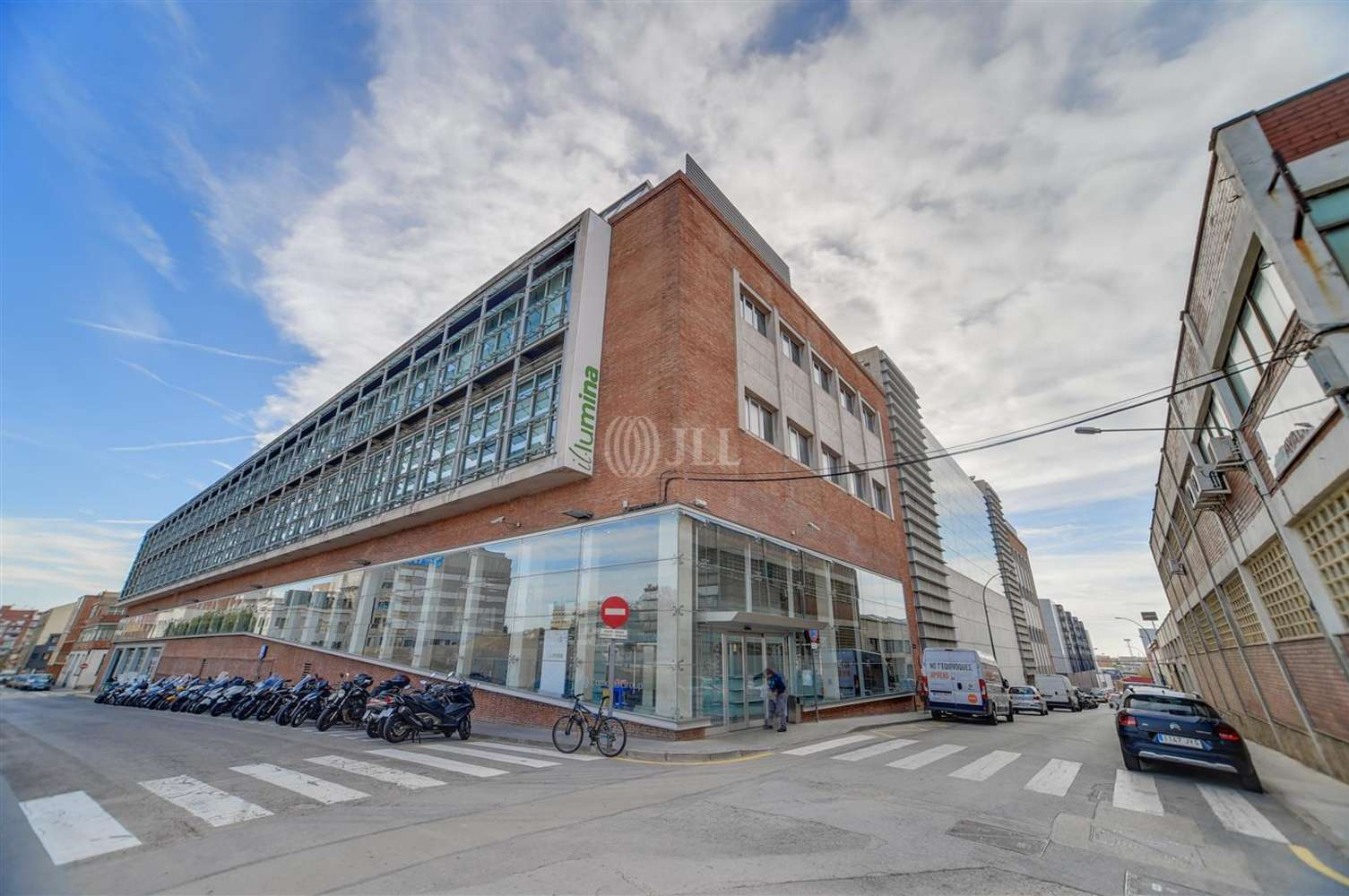 Oficina Esplugues de llobregat, 08950 - EDIFICIO IL·LUMINA - 13073