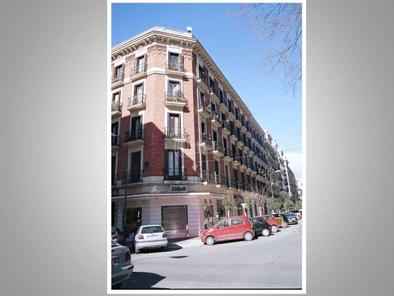 Oficina Esplugues de llobregat, 08950 - EDIFICIO IL·LUMINA - 13075