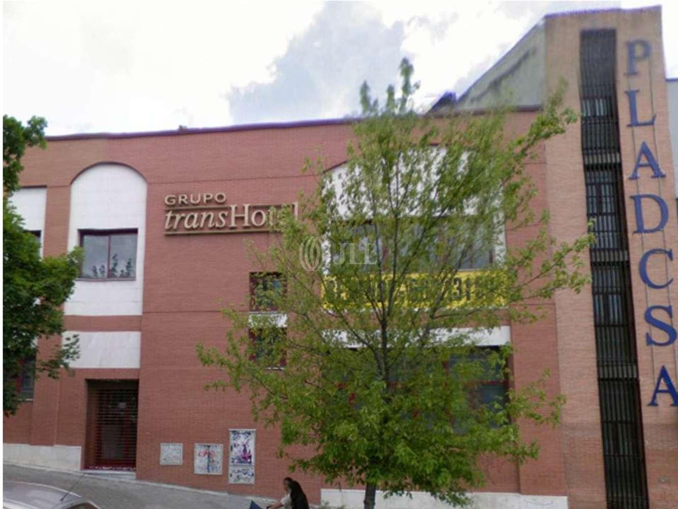 Oficina Esplugues de llobregat, 08950 - EDIFICIO IL·LUMINA - 13082