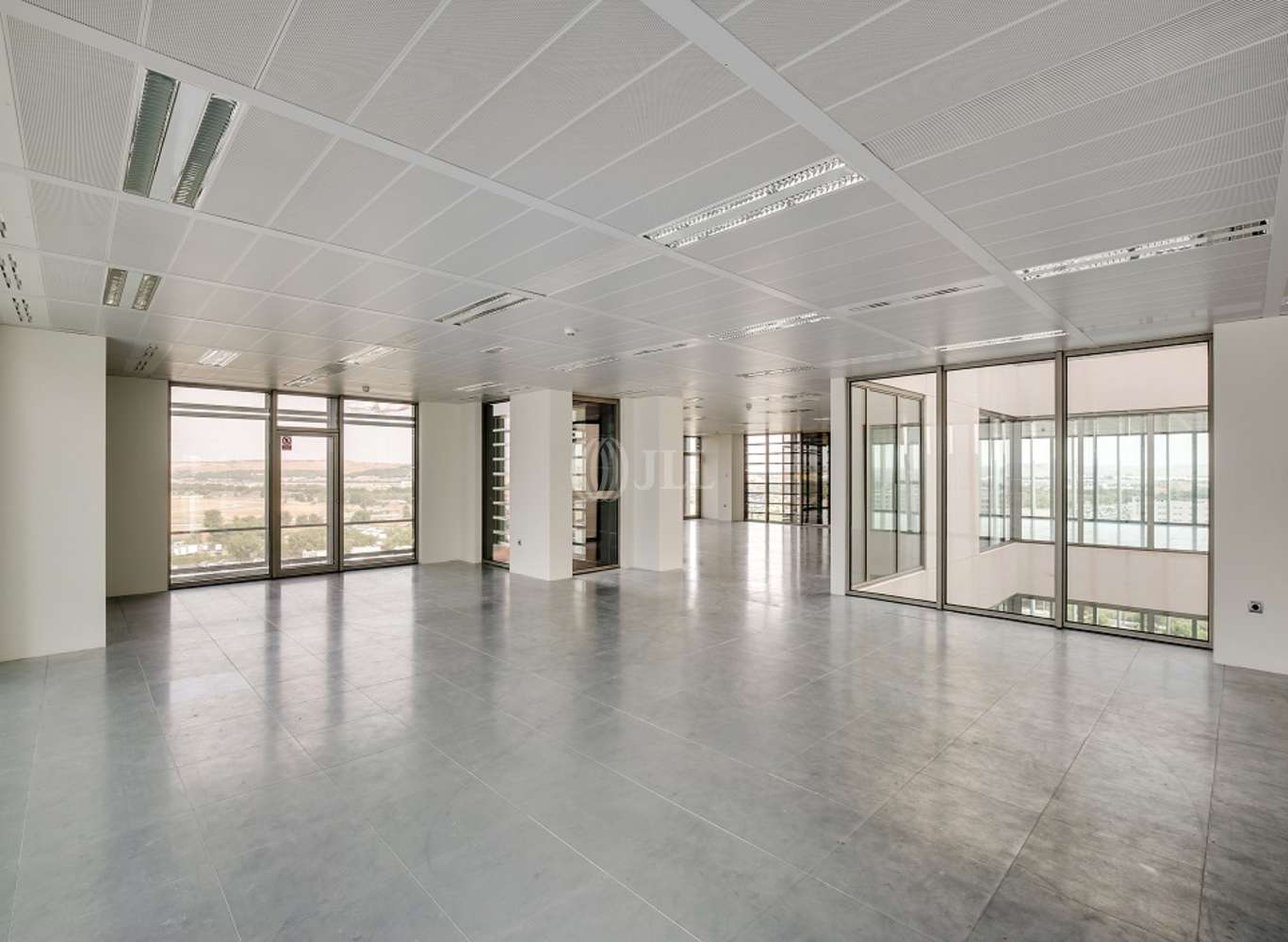 Oficina Madrid, 28022 - Edif. Allende