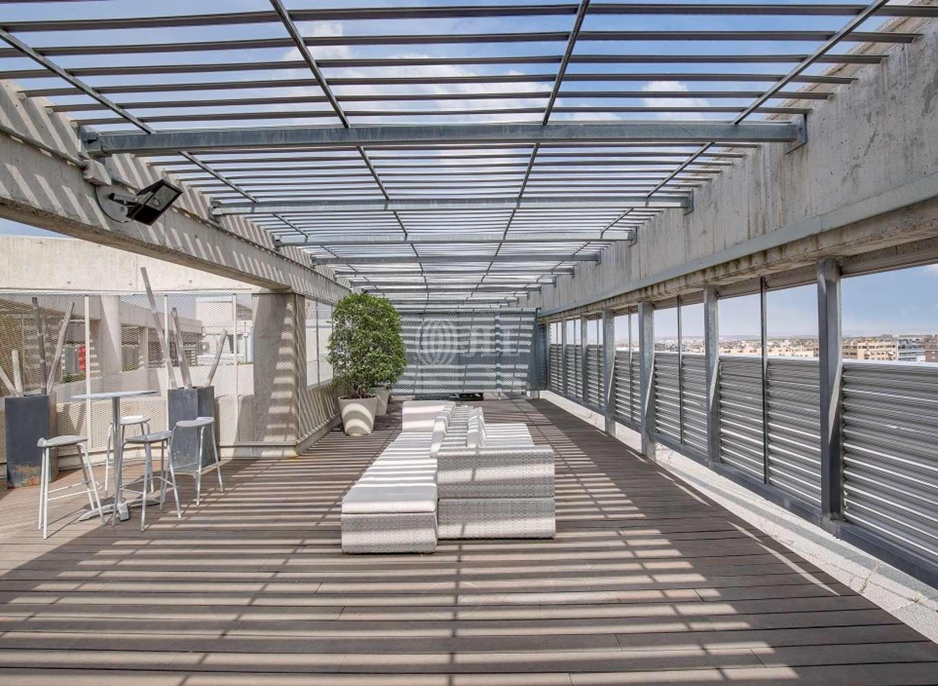 Oficina Madrid, 28050 - Edificio Aquamarina - 13159