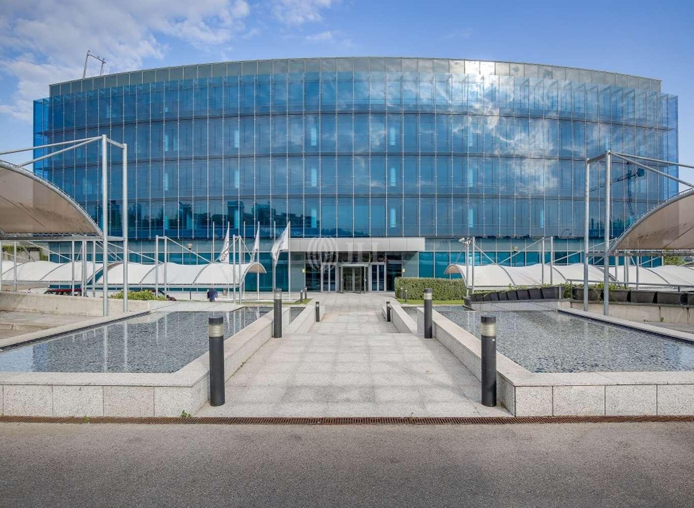 Oficina Madrid, 28050 - Edificio Aquamarina - 13161