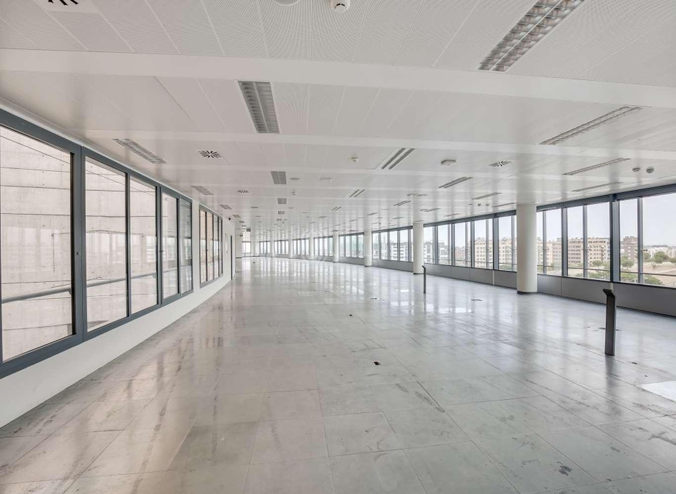 Oficina Madrid, 28050 - Edificio Aquamarina - 13162