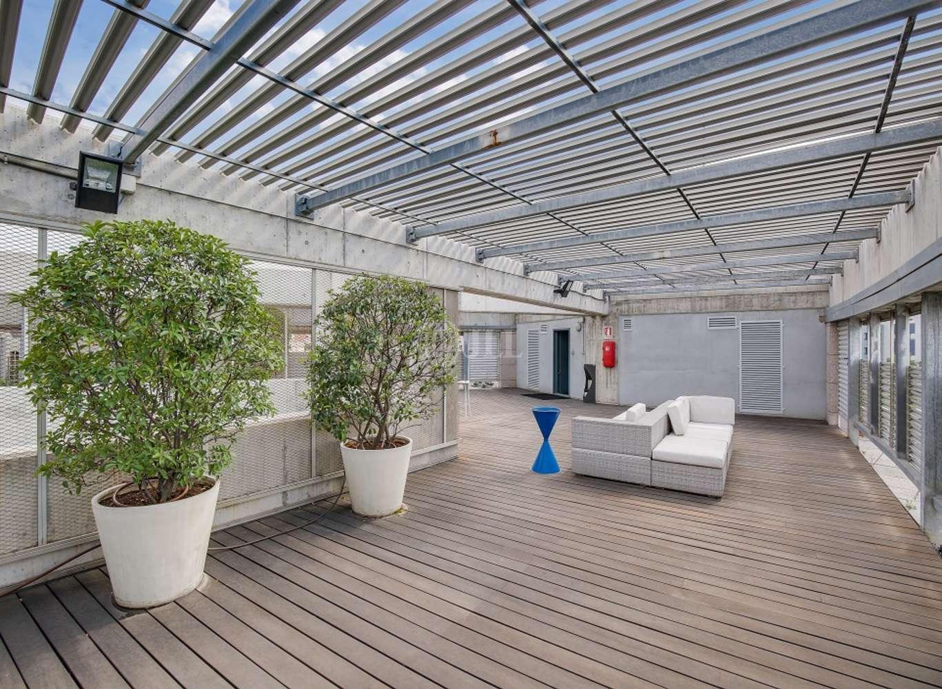 Oficina Madrid, 28050 - Edificio Aquamarina - 13169