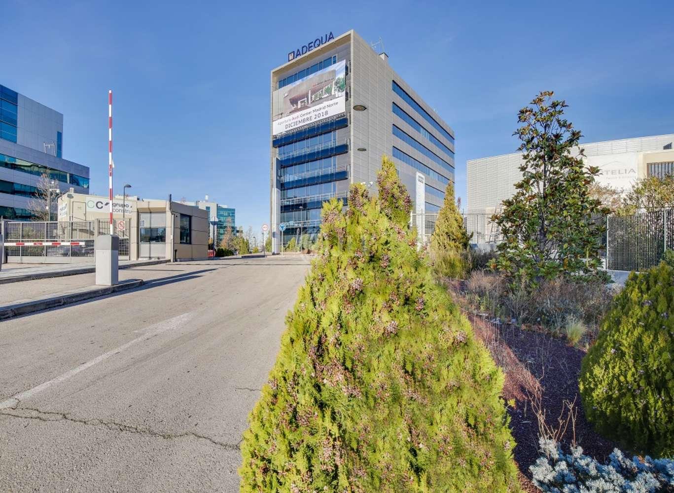Oficina Madrid, 28050 - P.E. Adequa. Ed. B - 13209