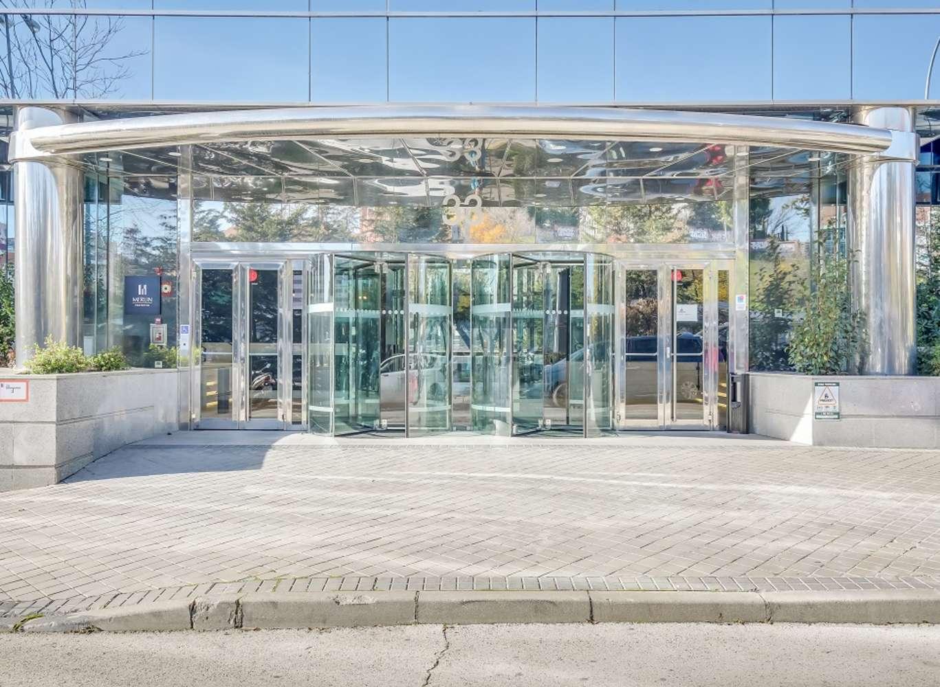 Oficina Madrid, 28016 - EUCALIPTO 33 - 13222