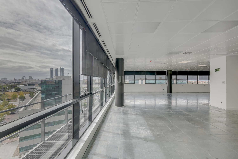 Oficina Madrid, 28050 - Edificio 4 - 13263