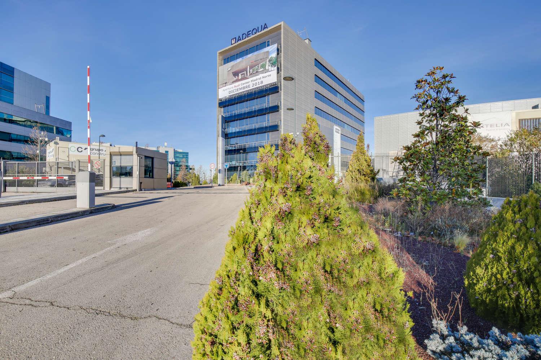 Oficina Madrid, 28050 - Edificio 4 - 13266