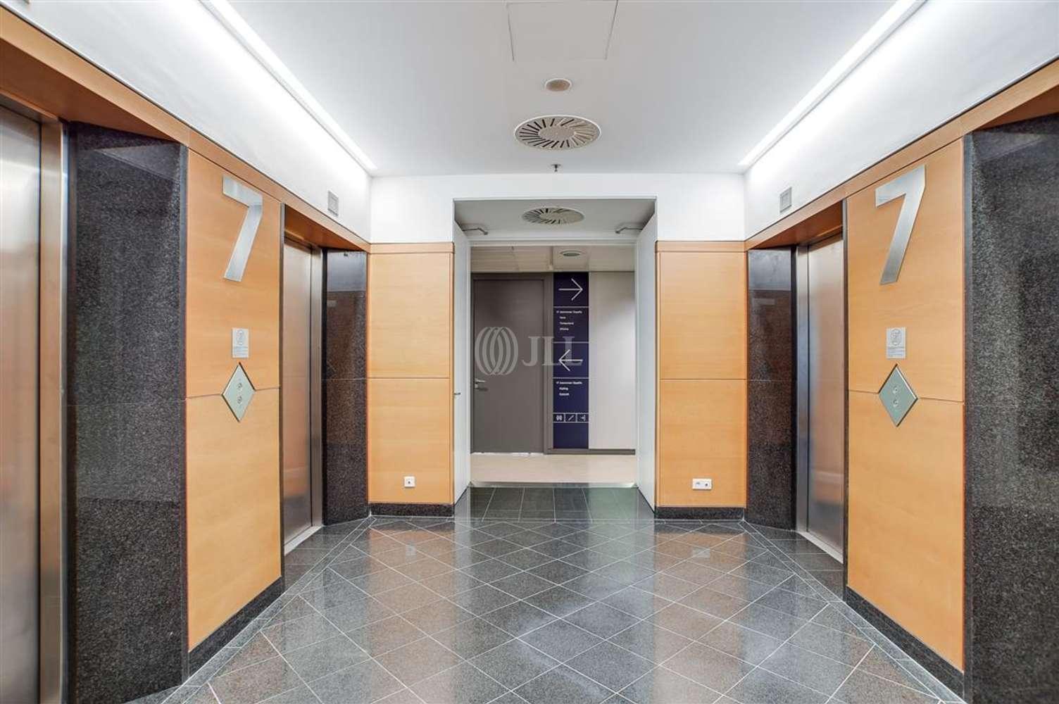 Oficina Barcelona, 08039 - WTC BARCELONA - EDIFICIO NORTE - 13344