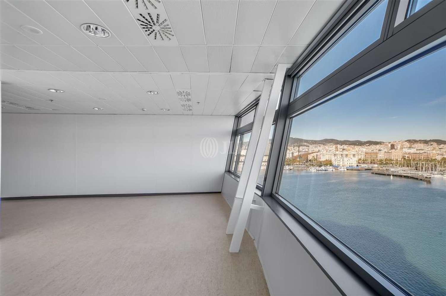 Oficina Barcelona, 08039 - WTC BARCELONA - EDIFICIO NORTE - 13346
