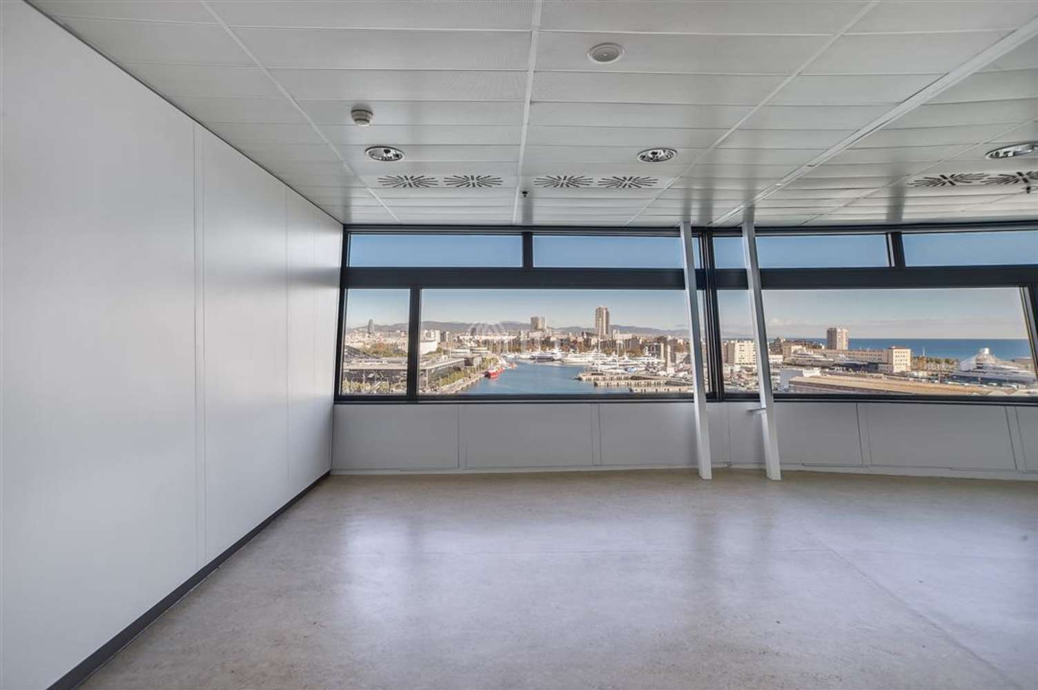 Oficina Barcelona, 08039 - WTC BARCELONA - EDIFICIO NORTE - 13349
