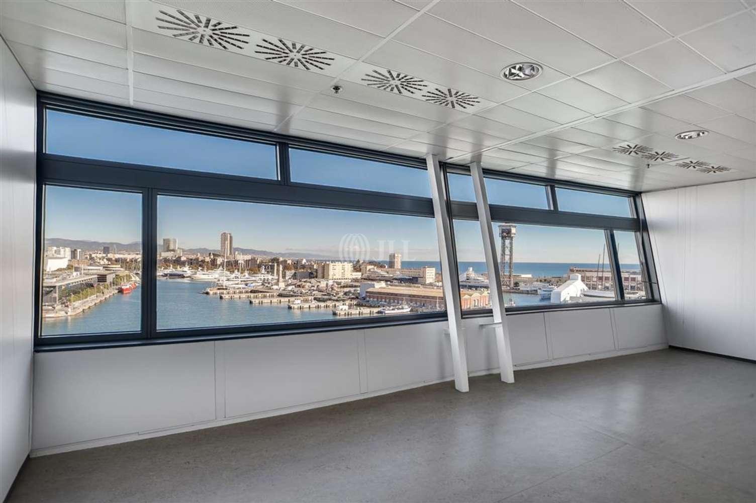 Oficina Barcelona, 08039 - WTC BARCELONA - EDIFICIO NORTE - 13350