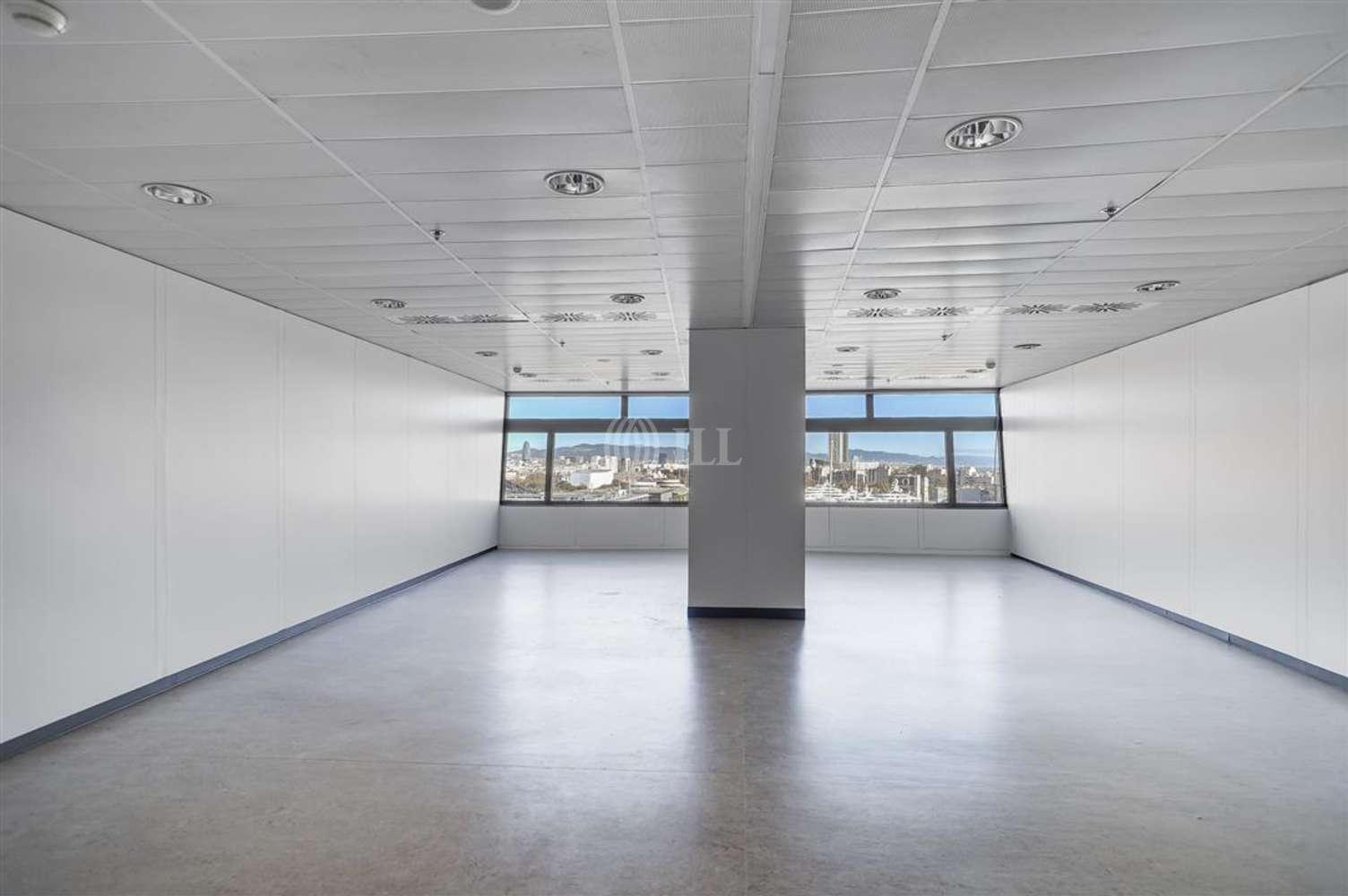 Oficina Barcelona, 08039 - WTC BARCELONA - EDIFICIO NORTE - 13354