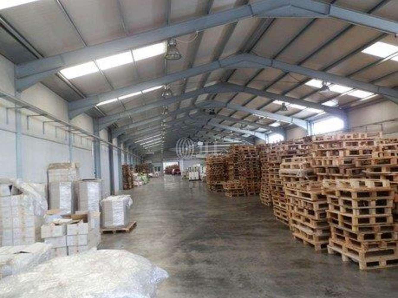 Naves industriales y logísticas Móstoles, 28936 - Nave Industrial - M0376 NAVE ALQUILER MOSTOLES - 13498