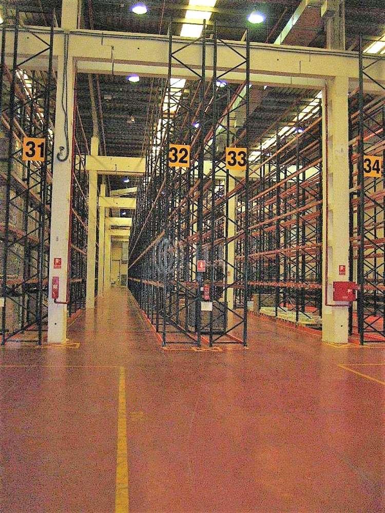 Naves industriales y logísticas Alcalá de henares, 28802 - Nave Logistica - M0219 P.I. CAMARMILLA - 13510
