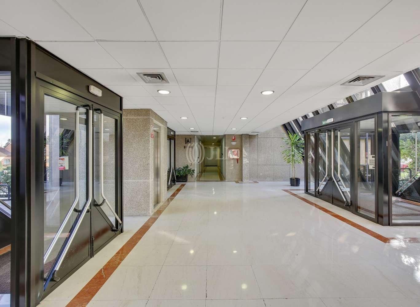 Oficina Alcobendas, 28109 - Edificio A - 13602