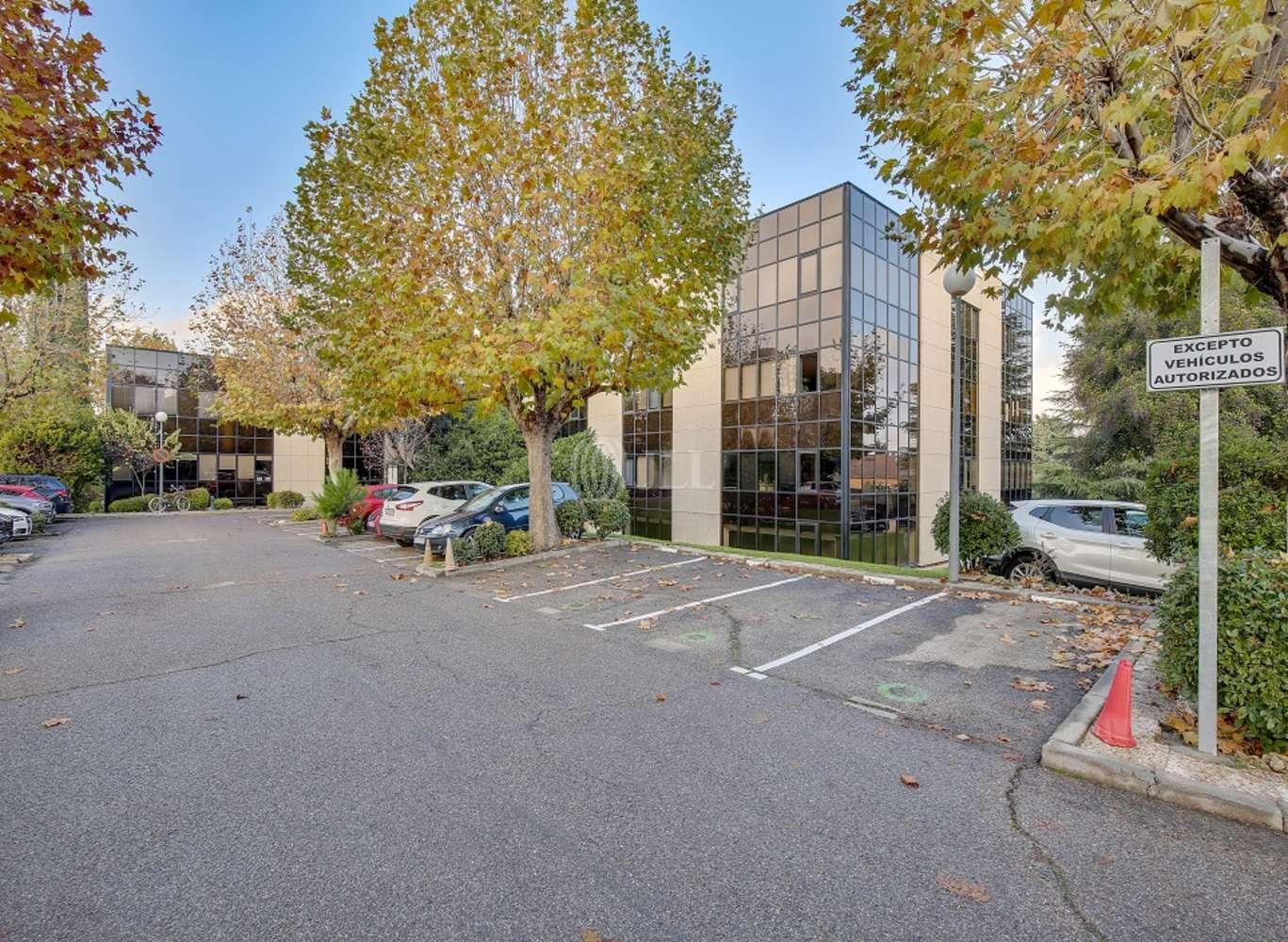 Oficina Alcobendas, 28109 - Edificio A - 13605