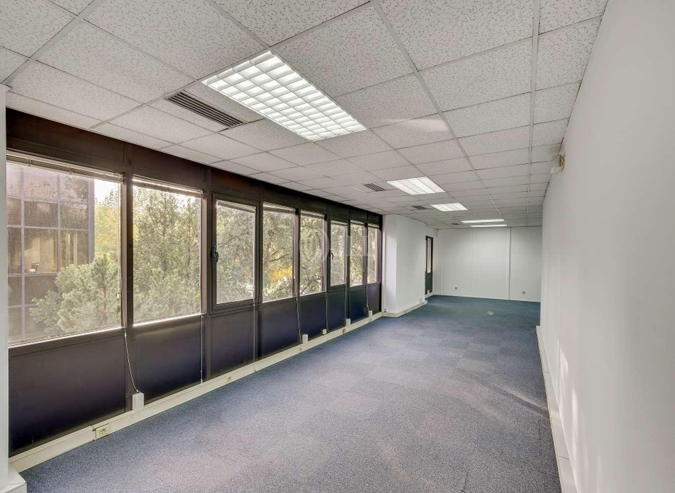 Oficina Alcobendas, 28109 - Edificio A - 13606