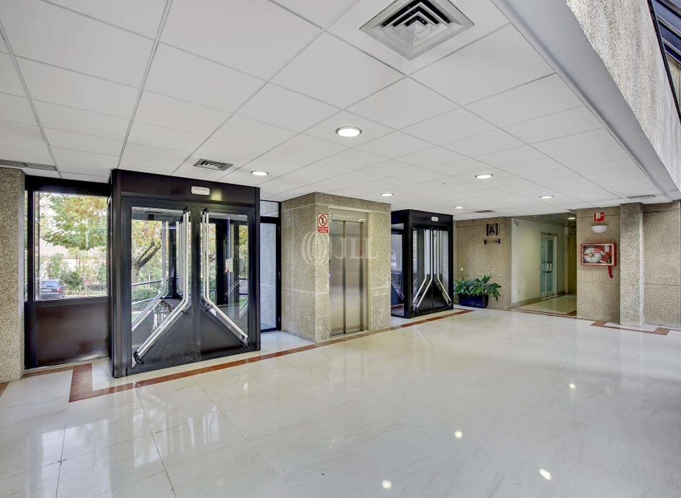 Oficina Alcobendas, 28109 - Edificio A - 13608