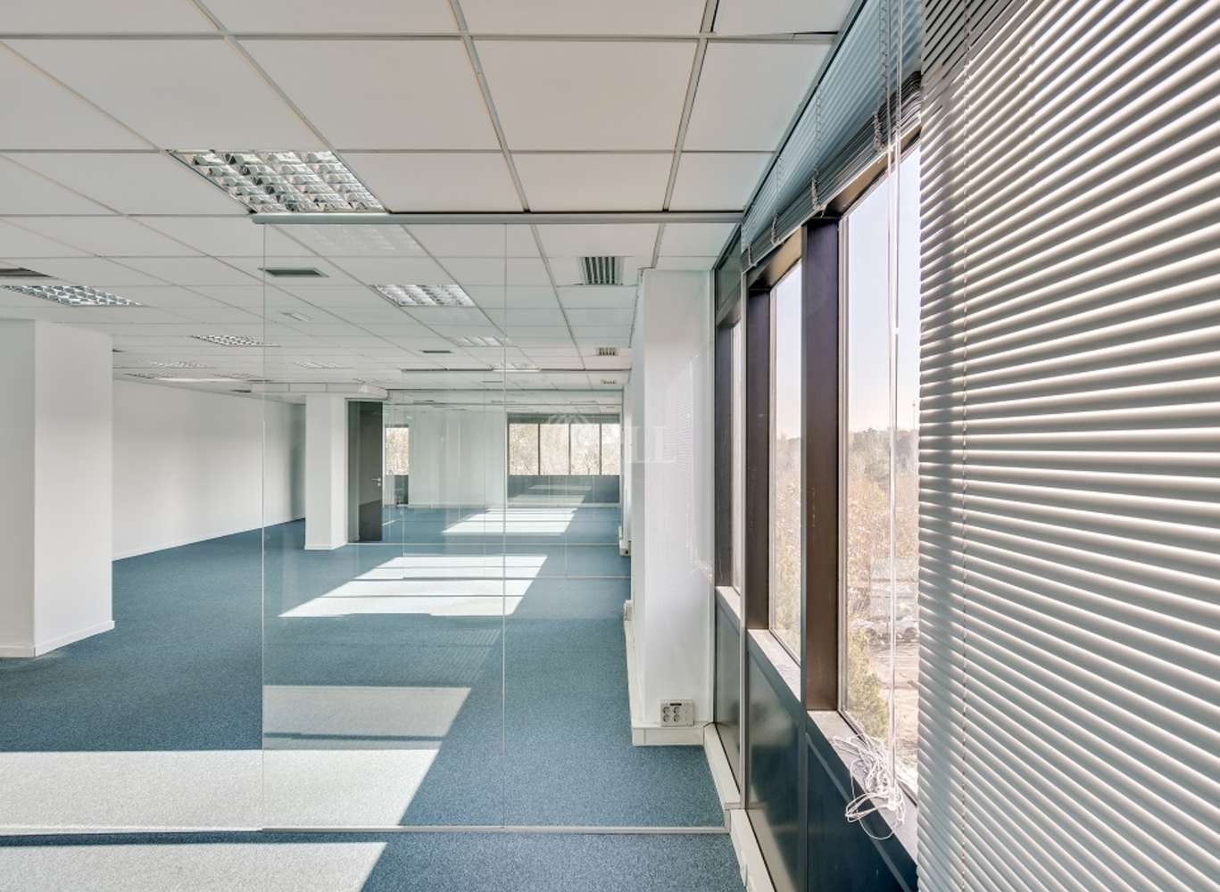 Oficina Alcobendas, 28109 - Edificio O - 13642