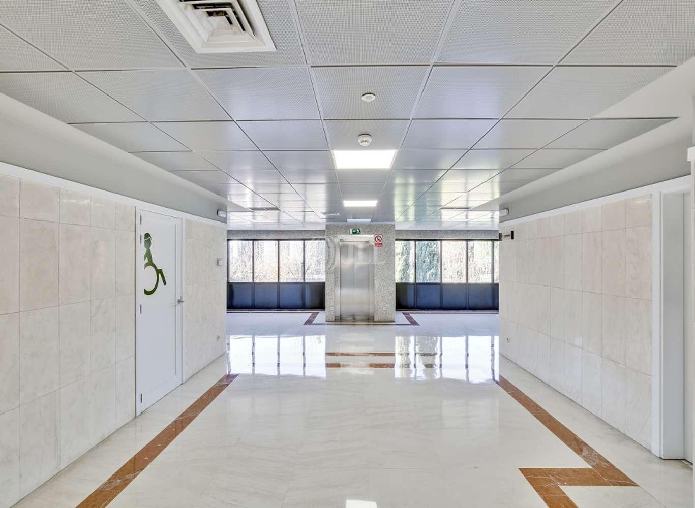 Oficina Alcobendas, 28109 - Edificio O - 13643