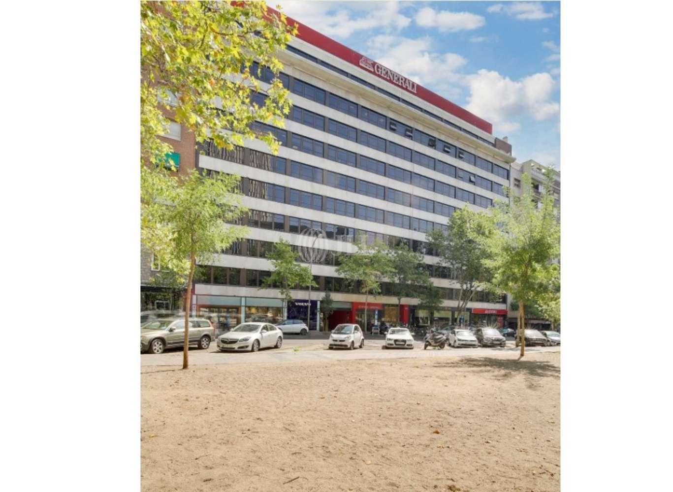 Oficina Madrid, 28046 - LA CASTELLANA 130 - 13673
