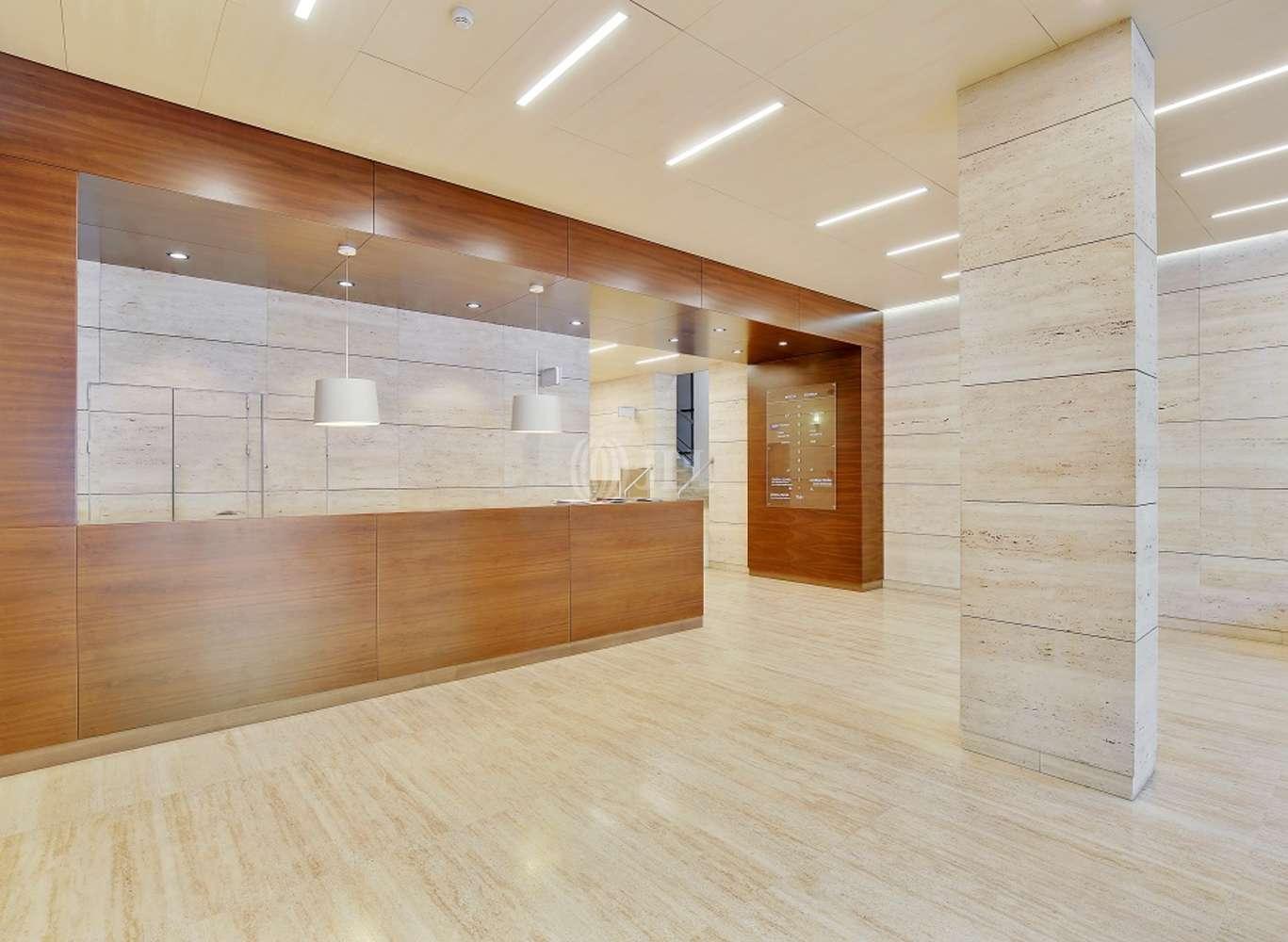 Oficina Madrid, 28046 - LA CASTELLANA 130 - 13679