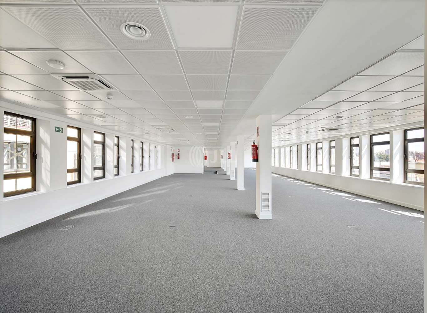 Oficina Madrid, 28046 - LA CASTELLANA 130 - 13680